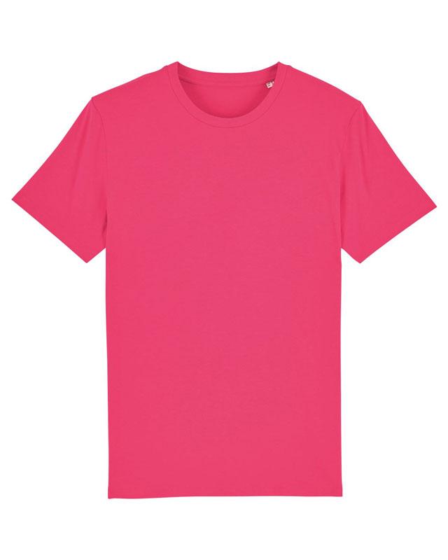 creator unisex t-paita pinkki