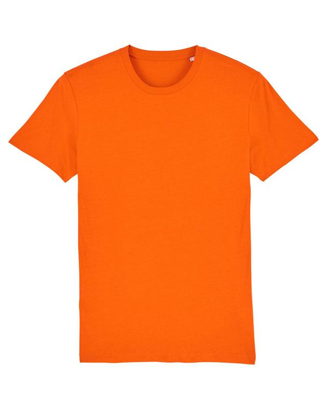 stanley stella creator t-paita oranssi
